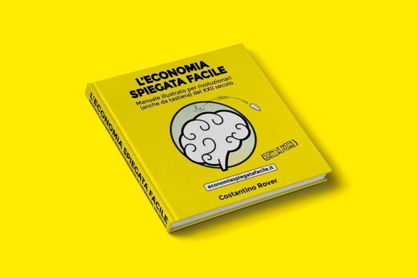 Economia Spiegata Facile eBook