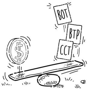 Il mercato dei titoli di Stato