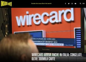 Scandalo Wirecard