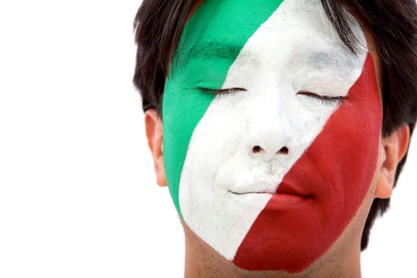 il made in Italy sta morendo