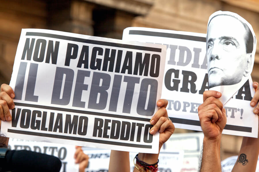 Debito pubblico, la causa nascosta